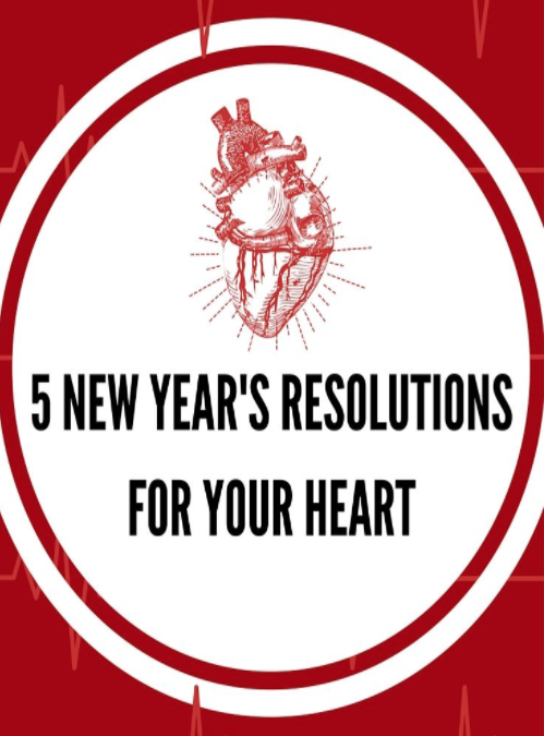 A Heart Healthy New Year