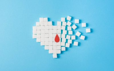 Why Diabetes Increases the Risk of Heart Disease