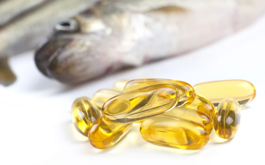 Fish Oil Controversy