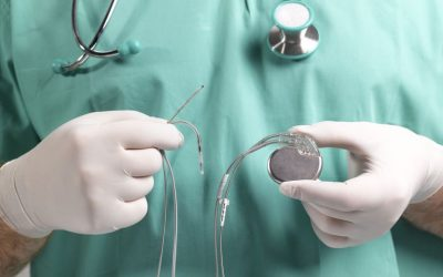 Pacemakers and Implantable Devices